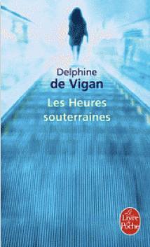 Delphine De Vigan nous enchante avec un roman contemporain et haletant