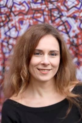 Véronique Rieffel : la liberté en toutes lettres