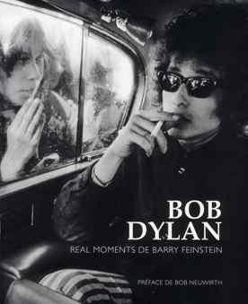 Bob Dylan : des photos authentiques au grand jour