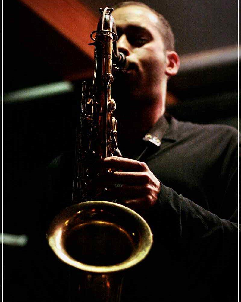Jérôme Sabbagh jouera au Village Vanguard de New York