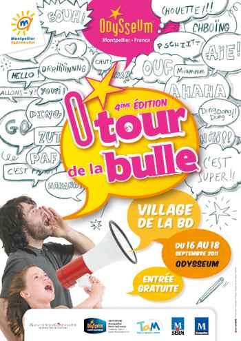 Montpellier : de la bande dessinée pour la rentrée