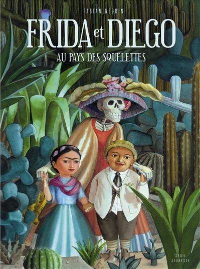 Frida et Diego