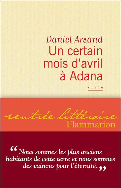 Thierry Arsand : la génèse du saccage
