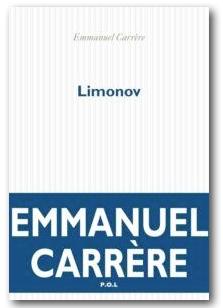 Limonov d'Emmanuel Carrère.