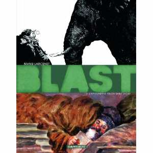Blast tome 2