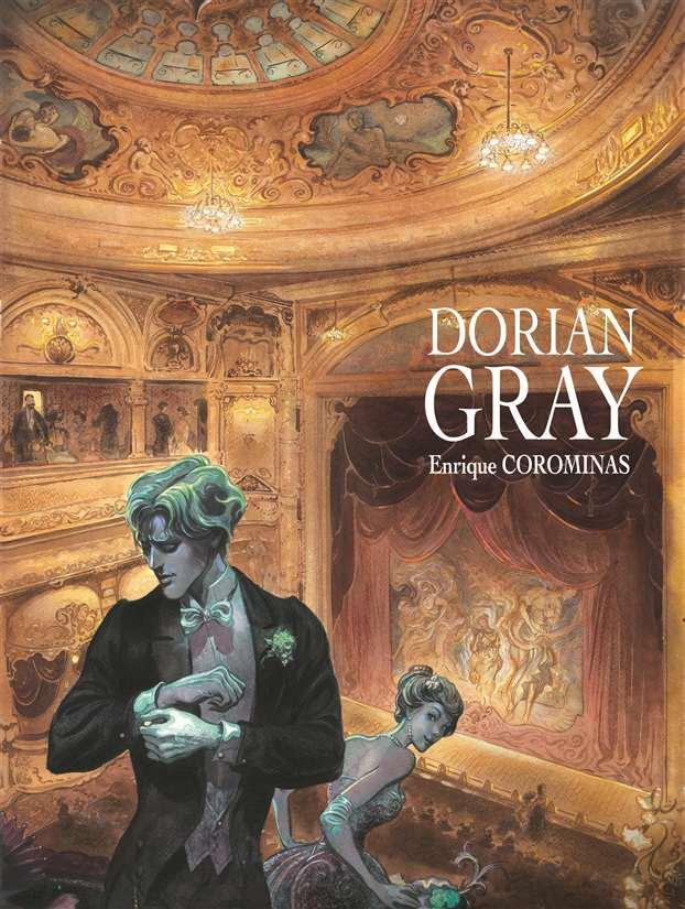 Dorian Gray - Corominas