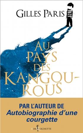 Gilles Paris : Au pays des kangourous