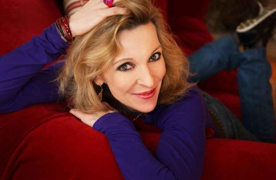 Emmanuelle De Boysson, Présidente du Prix Lilas (photo DR)