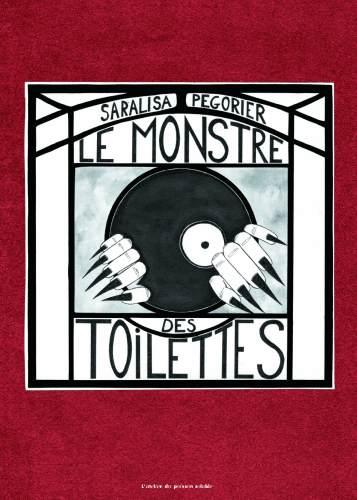 Le monstre des toilettes