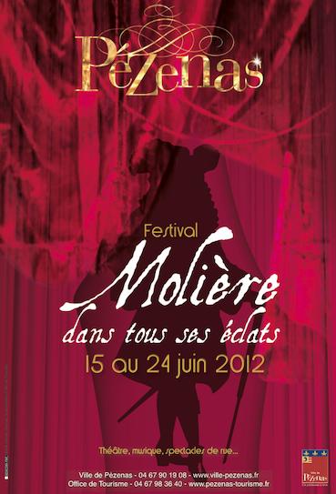 festival molière