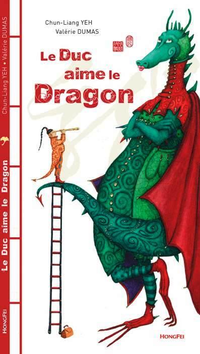 Le duc aime le dragon
