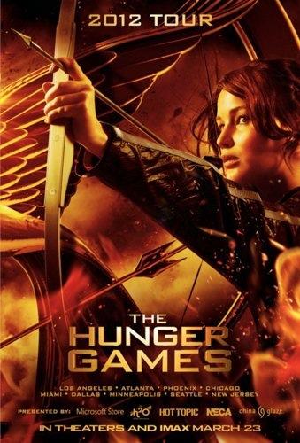 The Hunger Games : un film cousu de fil blanc mais divertissant