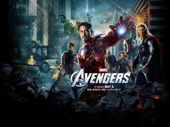 Avengers, le film