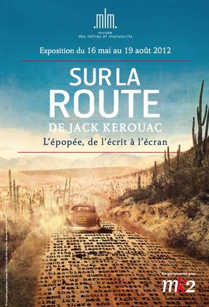 Sur la Route de Jack Kerouac - l'épopée, de l'écrit à l'écran