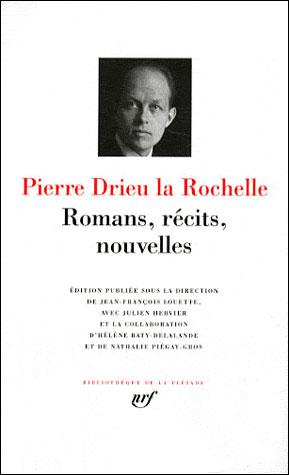 Pierre Drieu la Rochelle : L'homme couvert d'infâme