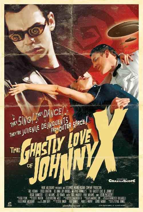 Cinéma : Johnny X est un petit bijou explosif