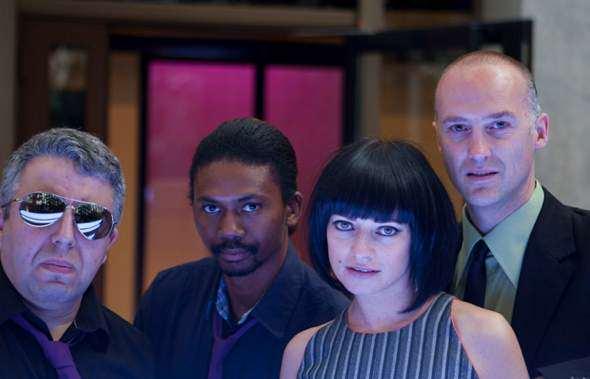Kicca & Intrigo : un Jazz & Soul épicé qui déménage