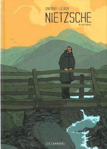 Nietzsche : la bande dessinée idéale pour découvrir le philosophe