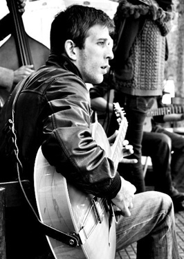 Sébastien Giniaux : un musicien engagé