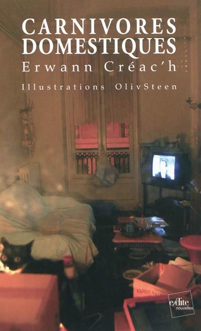 ➤ Erwann Créac'h Carnivores Editions Edite
