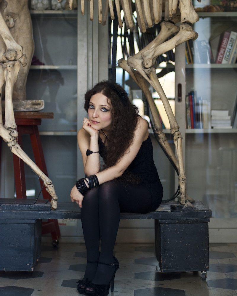 Alessia Ianetti