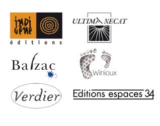 Rentrée littéraire : les éditeurs du Languedoc-Roussillon sur le pont