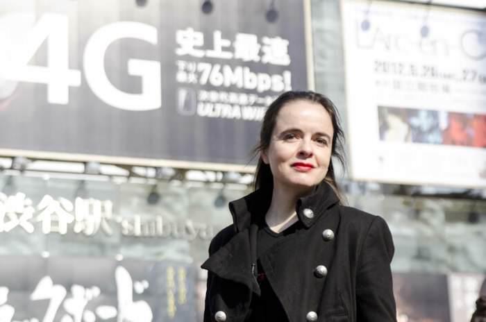 Amélie Nothomb, une vie entre deux eaux - documentaire
