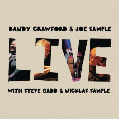 Randy Crawford et Joe Sample