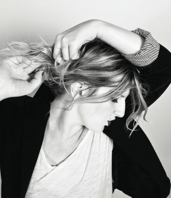 Stéphanie Lemoine - Sweet Talk