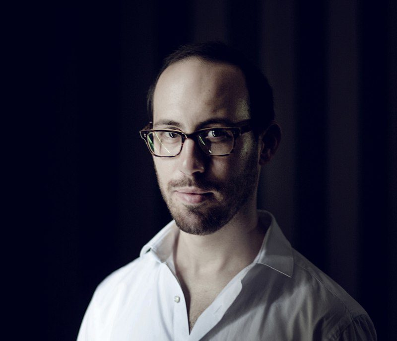 Yaron Herman - Alter Ego - au Trianon avec Avishaï Cohen le 29 octobre 2012
