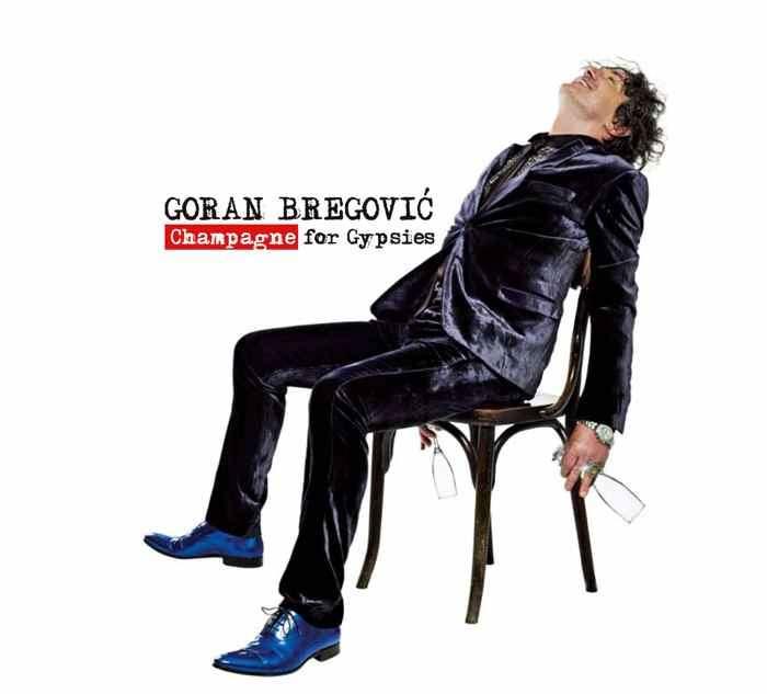 Goran Bregovic - Champagne for Gypsies - Mercury