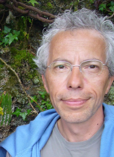 André Bouchard