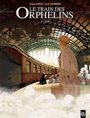 L'Orphean Train