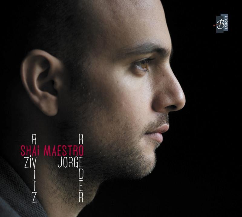 Shai Maestro - Shai Maestro Trio