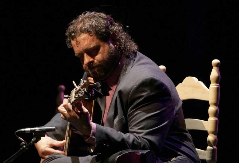 Antonio Moya, Festival Flamenco Nimes