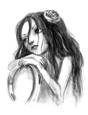 Esmeralda Lacombe