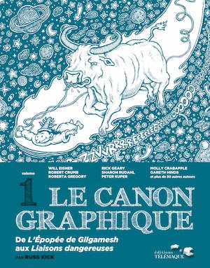 Canon graphique