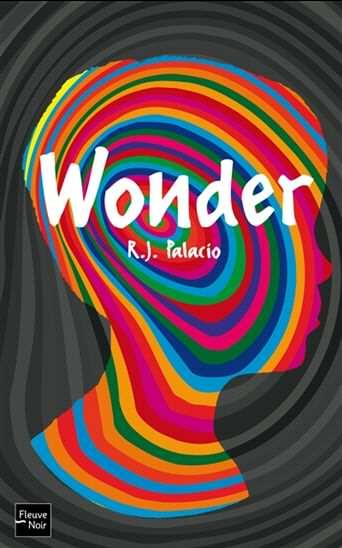 Wonder de RJ PALACIO