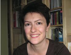 Catherine Cuenca