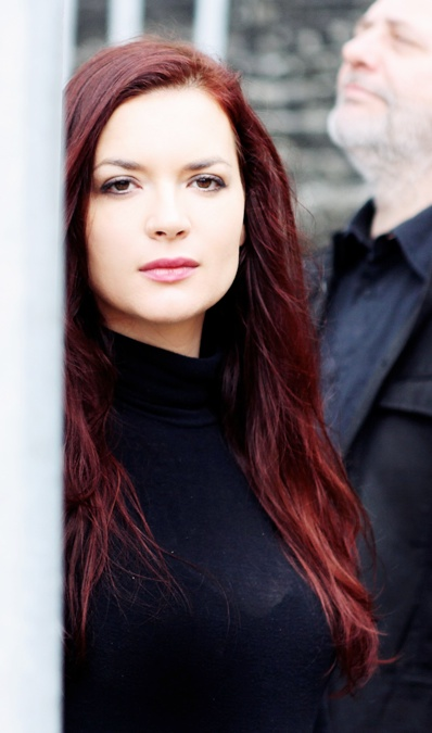 Elina Duni - Photo