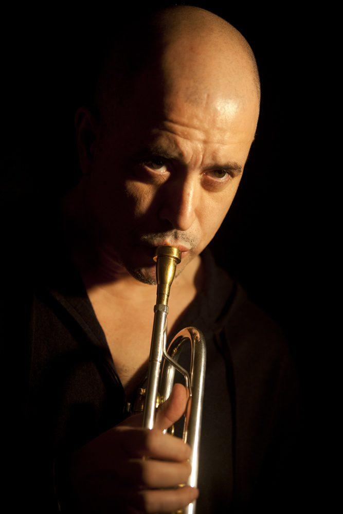 Flavio Boltro - Joyful