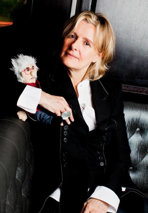 Brigitte Kernel - Andy Wahrol - Editions Plon