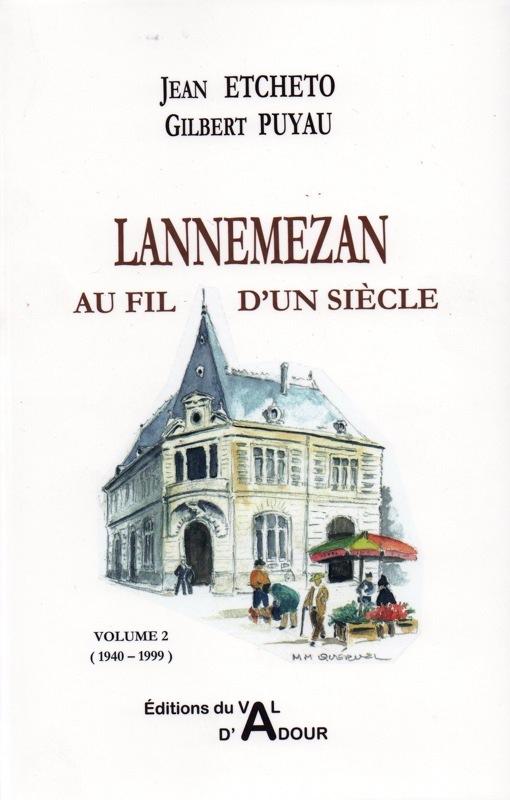 Lannemezan