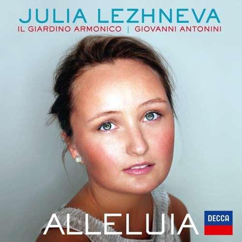 Julia Leznheva