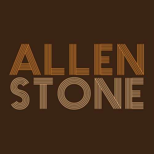 Allen Stone - Version Deluxe - Universal