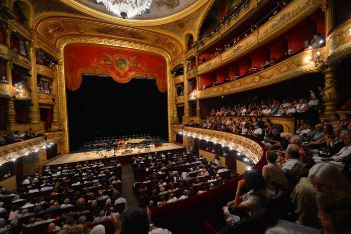 Festival Radio France Montpellier 2013
