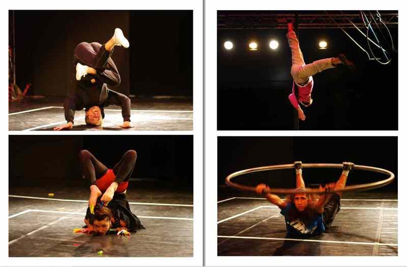 Cirque Balthazar