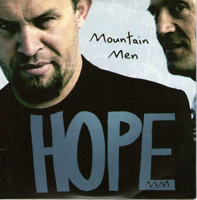 Moutain Men - Hope