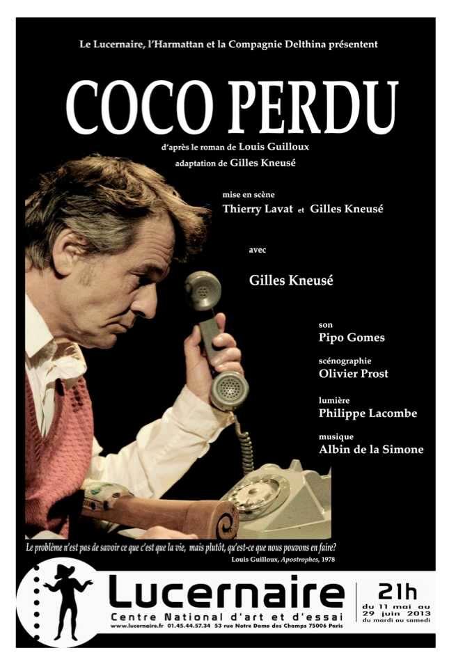 Coco Perdu
