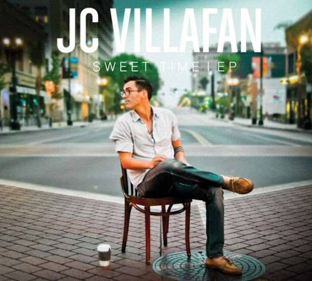 JC Villafan - Sweet time ( Sumatra )